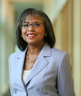 Anita Hill, University Professor