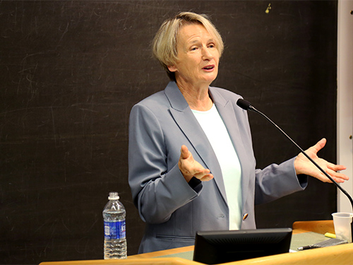 2017   News Archives   The Heller School at Brandeis University