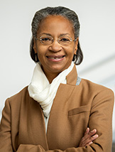 Maria Madison, Associate Dean, Equity, Inclusion and Diversity