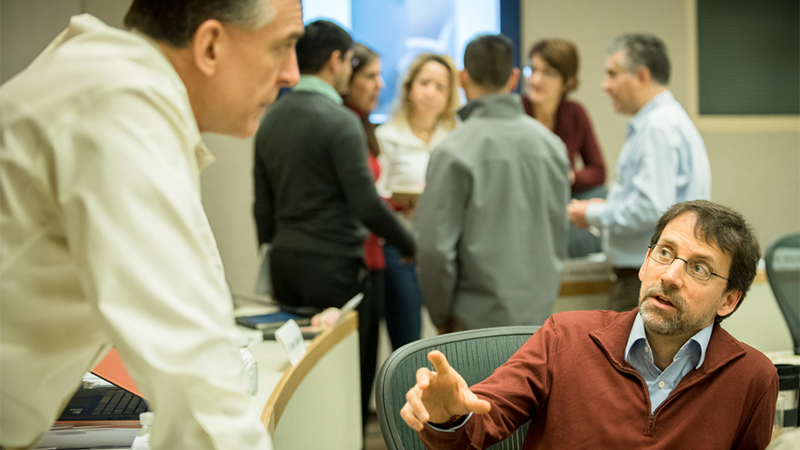 Brandeis Calendar 2020 Program Structure   The Heller Executive MBA for Physicians | The