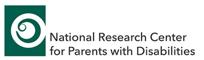 National Research Center for Parents with Disabilities